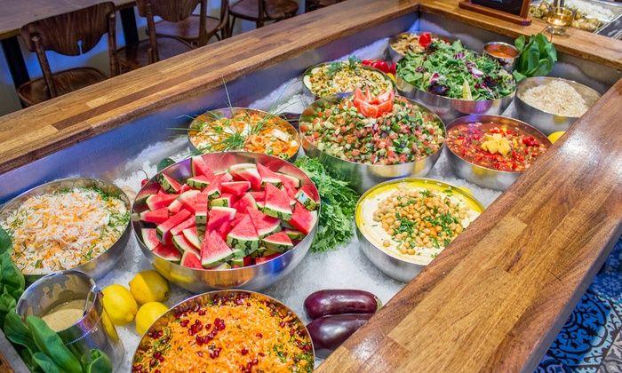 hermans vegetariska restaurang stockholm sweden