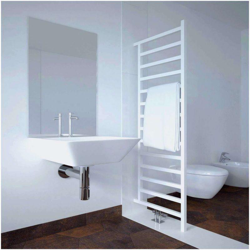 201 Radiateur Electrique Salle De Bain Mural Castorama 2018 Bathroom Towel Rail Bathroom Renovations