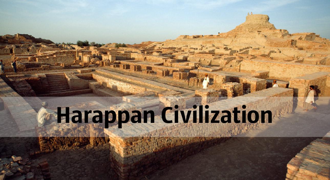 Economic Activities in the Harappan Civilization http ...