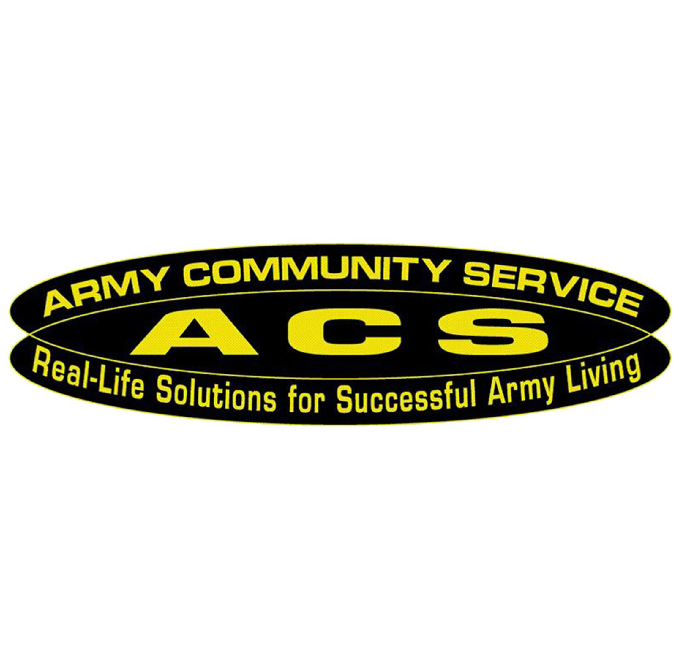 Pin by FLW Family & MWR on Army Community Service in 2020