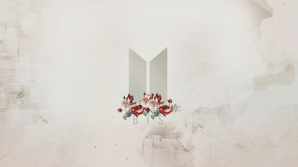 Best Of High Resolution Bts Logo Wallpaper Desktop Wallpaper In 2020 Bts Wallpaper Desktop Bts Laptop Wallpaper Computer Wallpaper Desktop Wallpapers