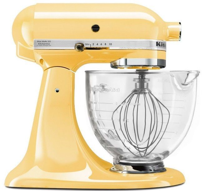 Details about KitchenAid® Artisan® Design Series 5 Quart ...