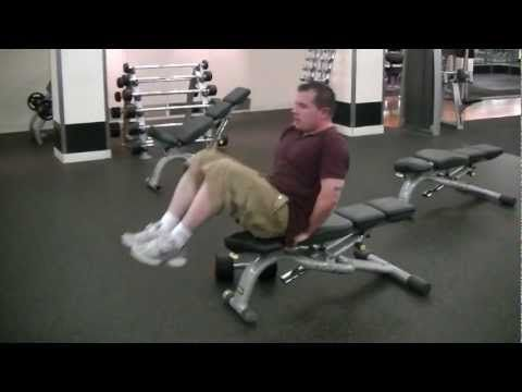 Reto de 30 días de ejercicios HIIT quema grasa – Día 1 | ZeroPanza.com