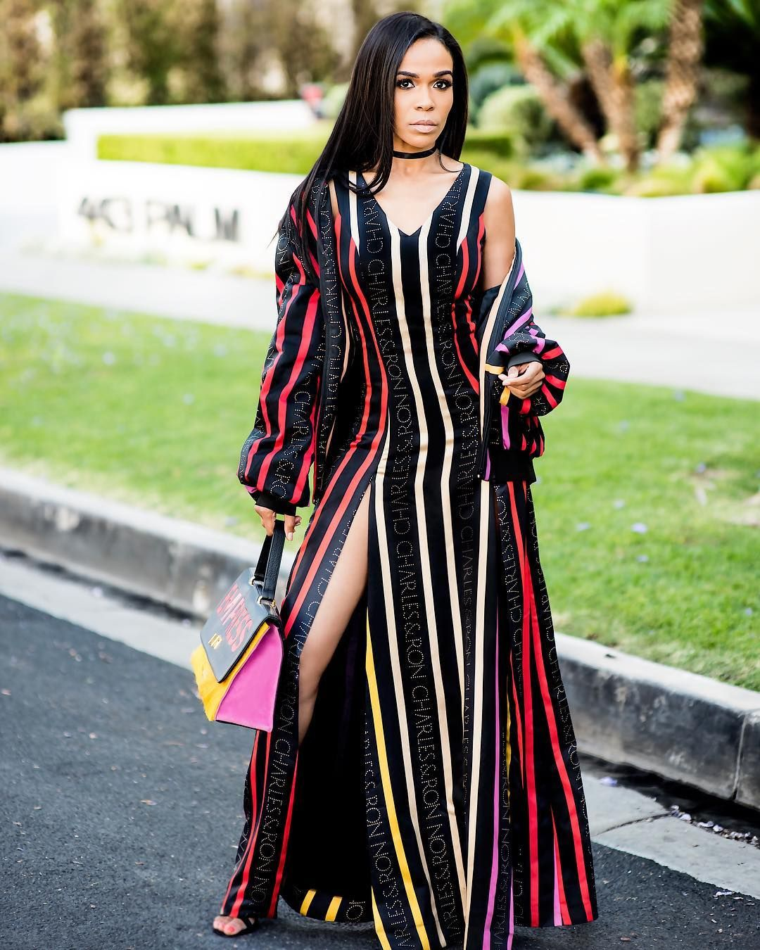 Best dresses to wear to a march wedding   k mentions Juaime  commentaires  Michelle Williams