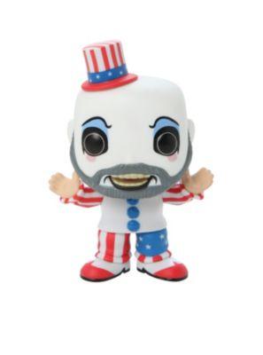 OMG!! Funko Pop! Captain Spaulding Vinyl Figure
