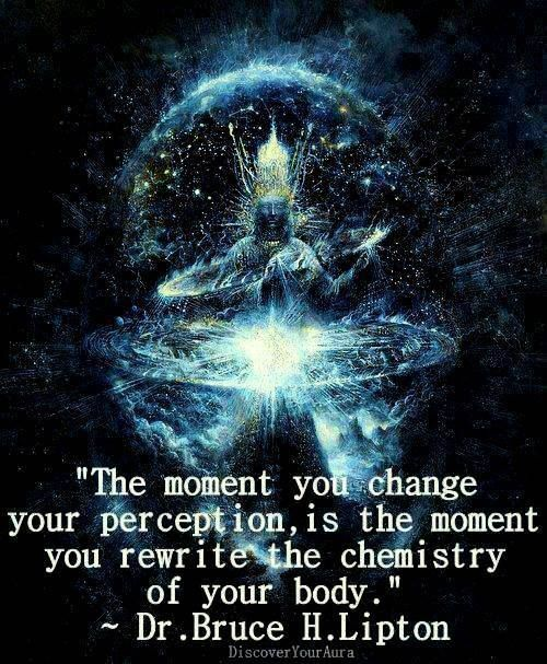 The Awakened State   The Universe is Inside of You
