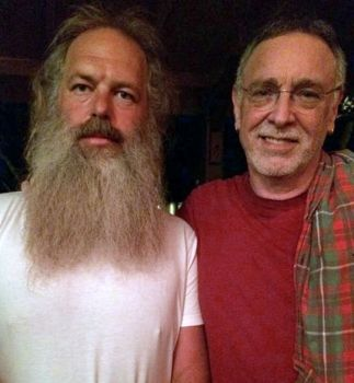 This is a great interview with Krishna Das  It focuses on his music