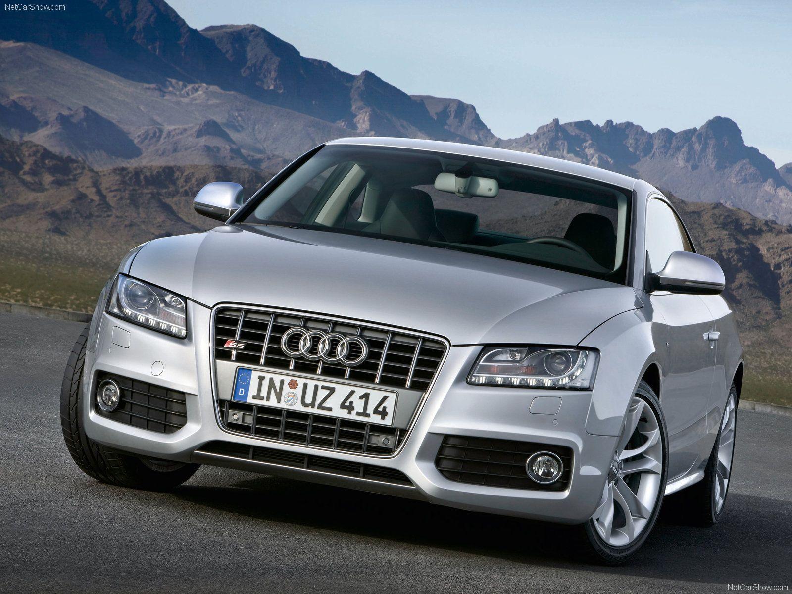 Audi audi s5