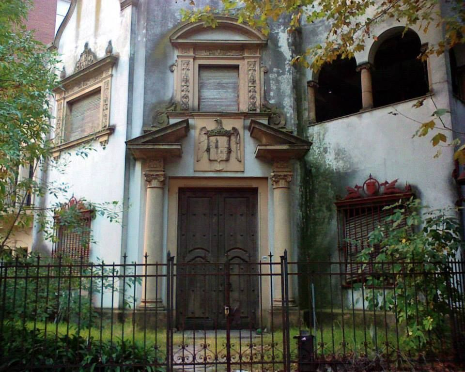Villa Devoto, Capital Federal, Argentina Mansiones