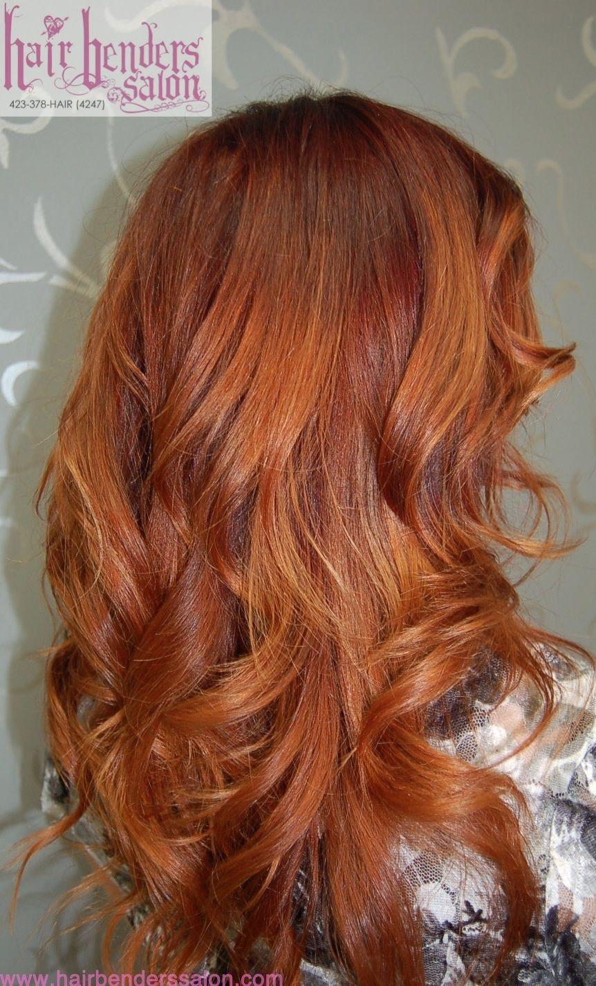 Pin By Rachael Anne On Hair Beauty Pinterest Red Hair Hair
