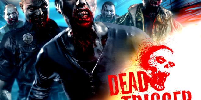 Dead Trigger Mod Apk Download Free Ocean Of Apk Dead Ocean Mod