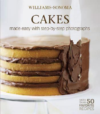 Cake, frosting & fillings