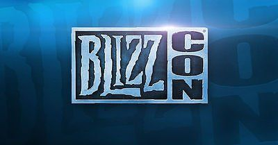 (1) Blizzcon 2017 Ticket  Goody Bag (Experienced Seller) https://t.co/UX80TAEDPO https://t.co/5iNqQim7ng