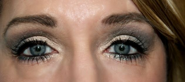 Valentines Day Look with Osmosis Colour+Cosmetics!