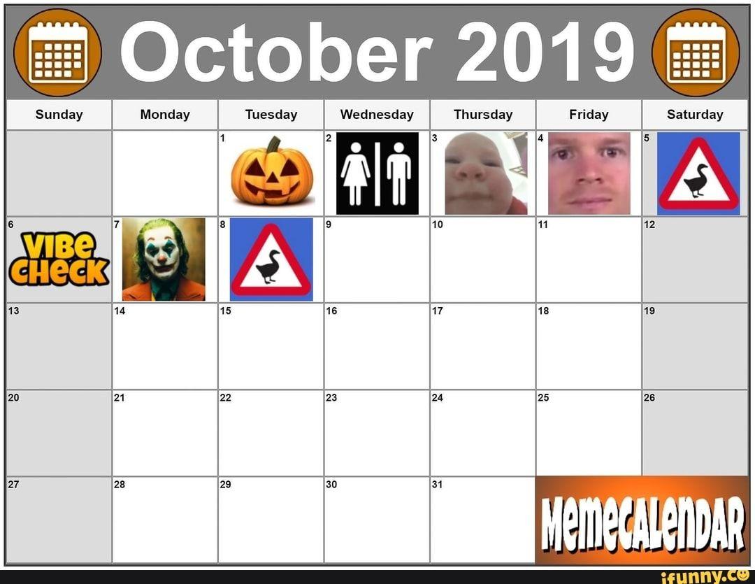 October 2019 Mememenm Ifunny Memes Popular Memes Ifunny