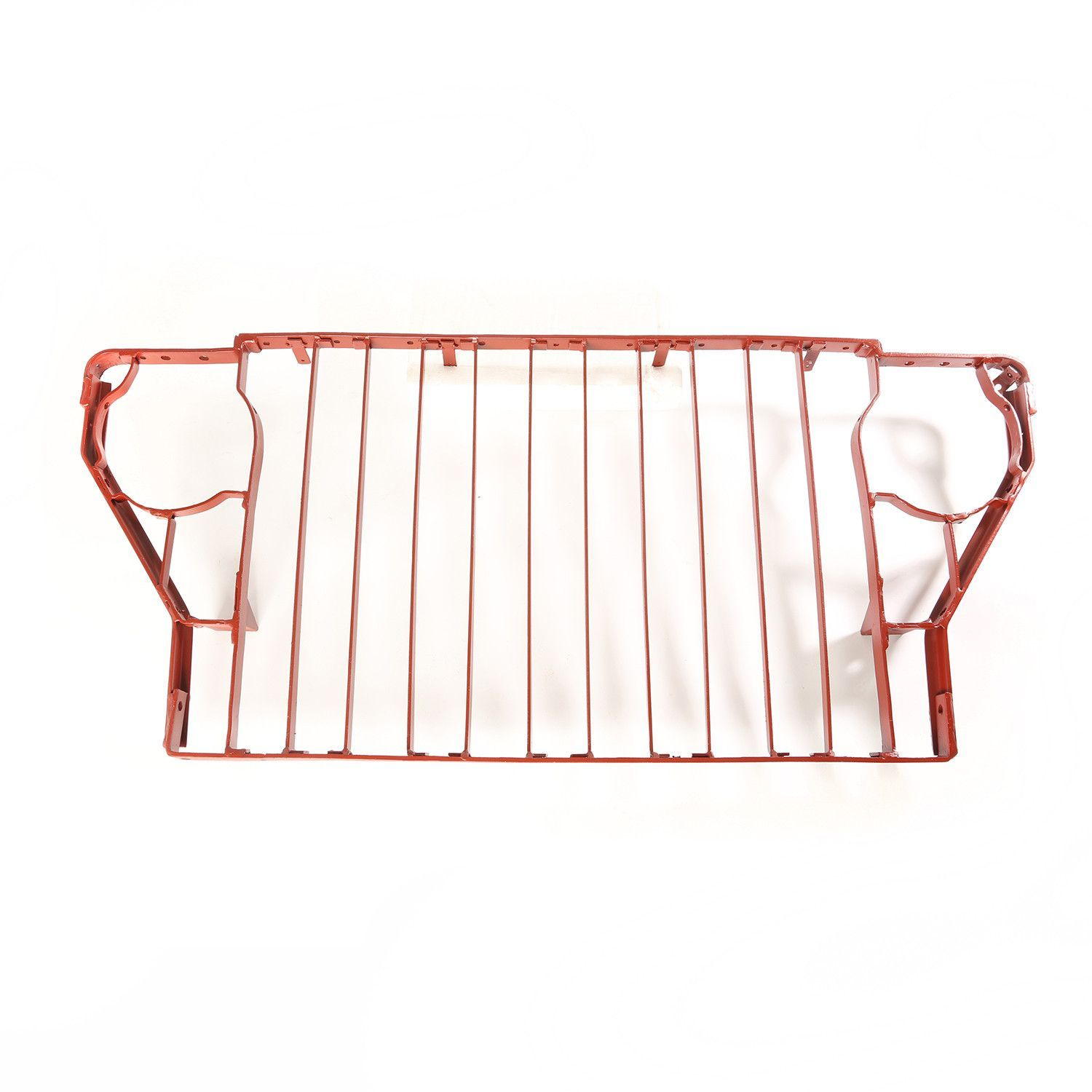 Slat Grille; 41-42 Willys MB