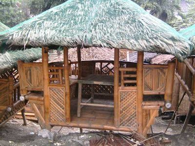 Beach cottage bahay kubo designs varieties pinterest for Beach house designs sa