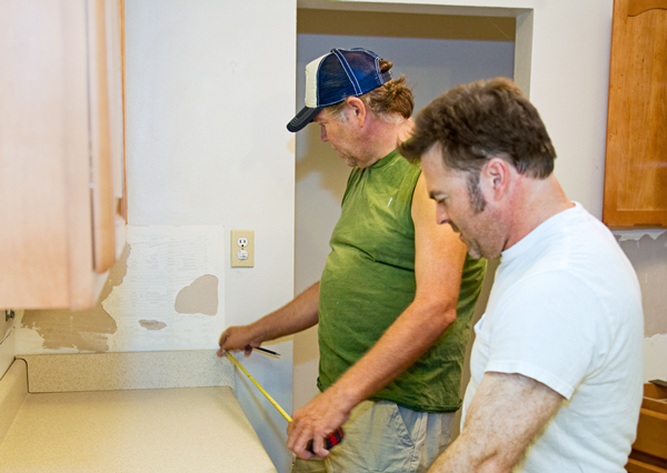 How To Refinish Corian Countertops Like A Pro Corian Countertops