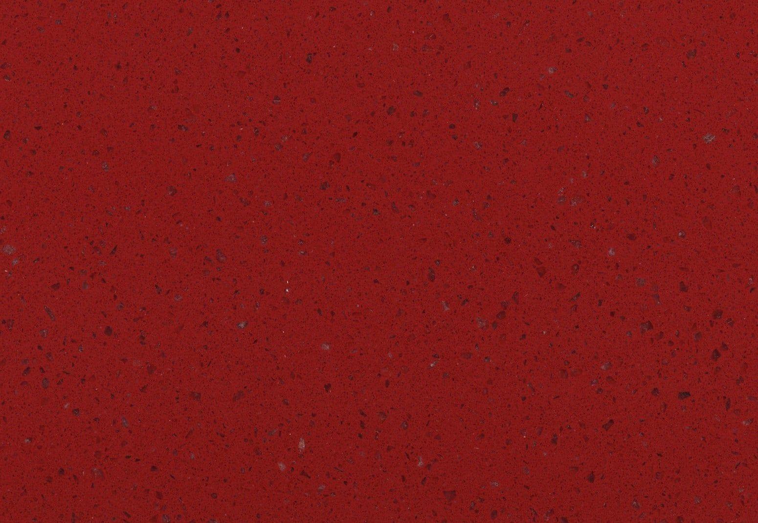 Cardigan Red Detail Cambria Quartz Natural Quartz Countertop Cambria