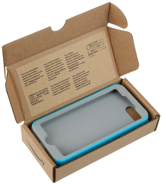 Nuove custodie per iPhone 5S da Amazon