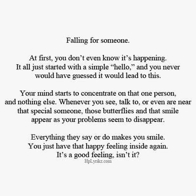 The Most Beautiful Person Unexpected Love Quotes Love Quotes For Her Love Quotes