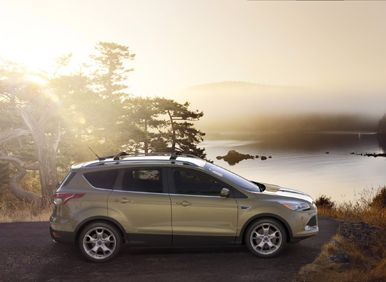 2013 Ford Escape Ford Escape Crossover Suv Cars Beyerford