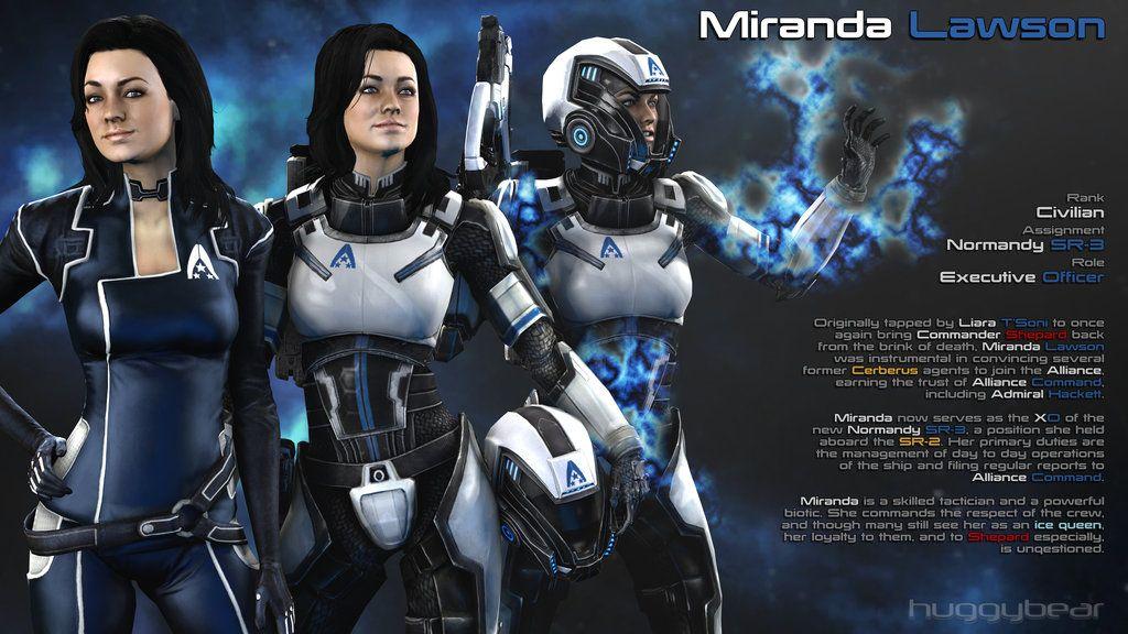 eXtranet - Afterword Miranda - powered by Status Widmo