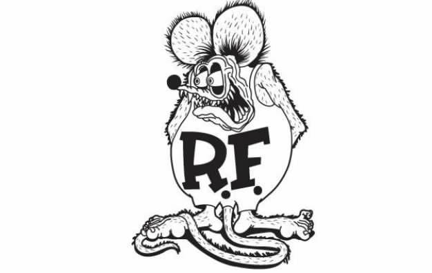 Image result for Rat Fink Drawings Fun Pinterest Rat fink
