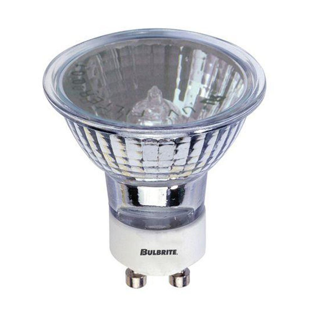 Bulbrite 20-Watt Halogen MR16 Light Bulb (10-Pack) | Products ...
