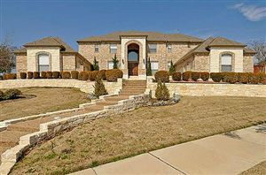 Current List of Estates for sale in Lewisville, TX.