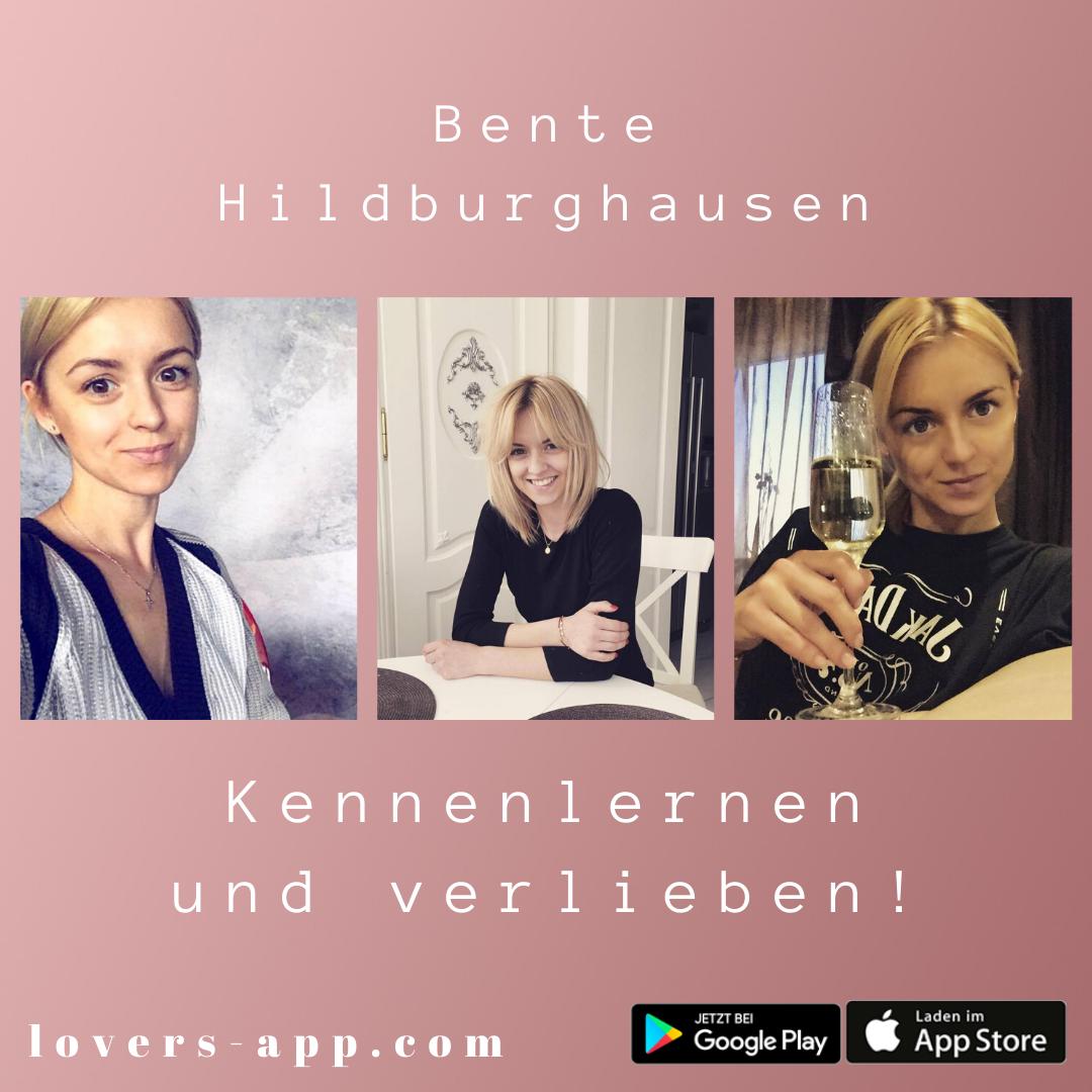 Partnersuche in Hildburghausen und Kontaktanzeigen