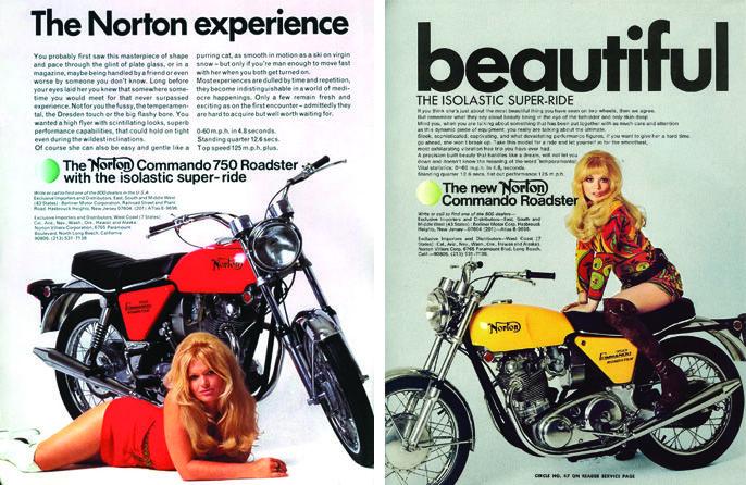 Vintage Motorcycle Ads Pipeburn Com Vintage Motorcycle Posters Vintage Motorcycle Classic Motorcycles