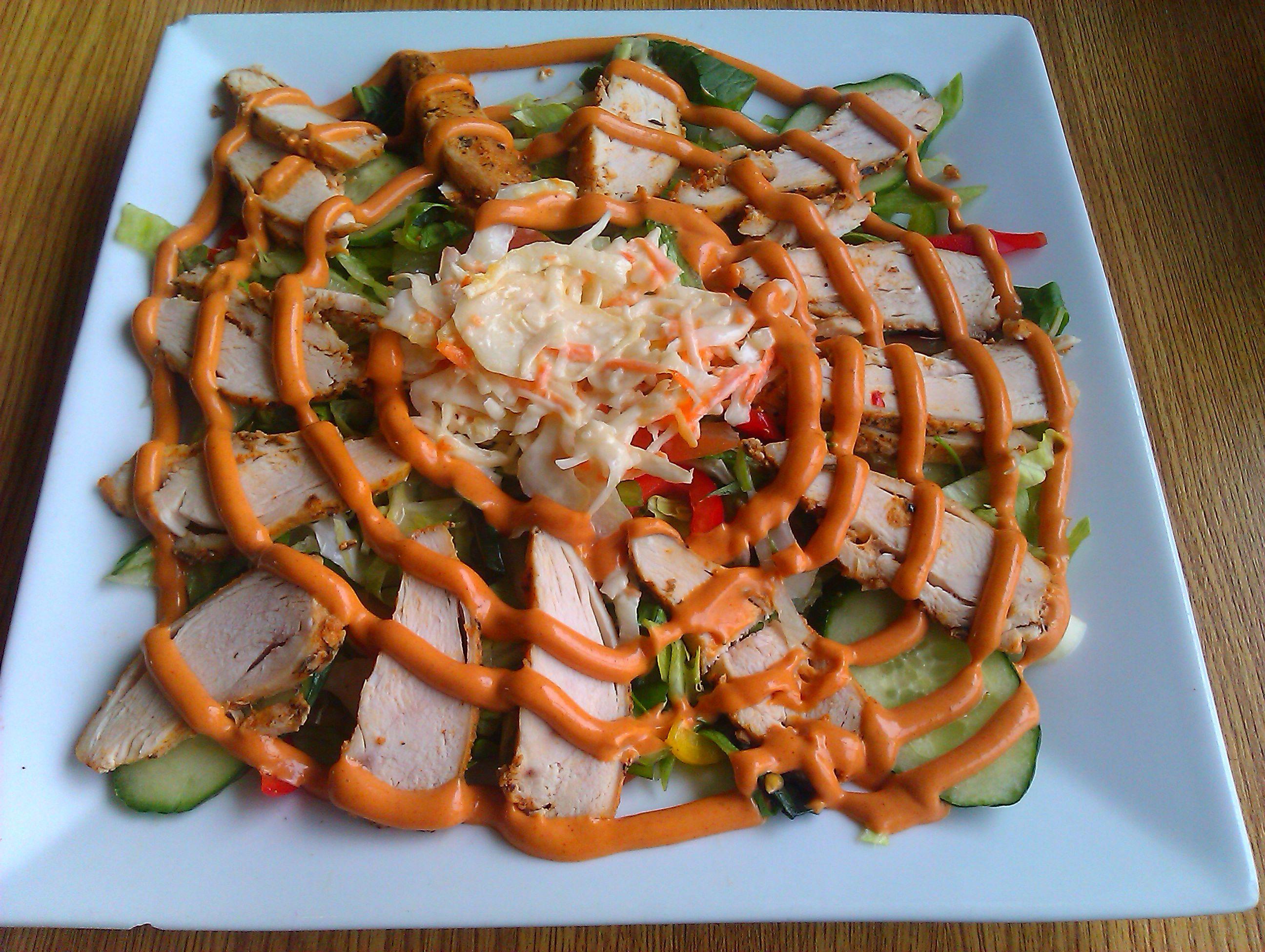 ... tikka masala butter chicken chicken tikka makhani chicken tikka salad