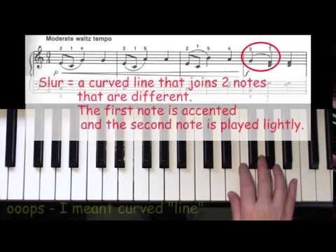 Learn Piano Fast 11 Cafe Vienna Learn Piano Fast Learn Piano