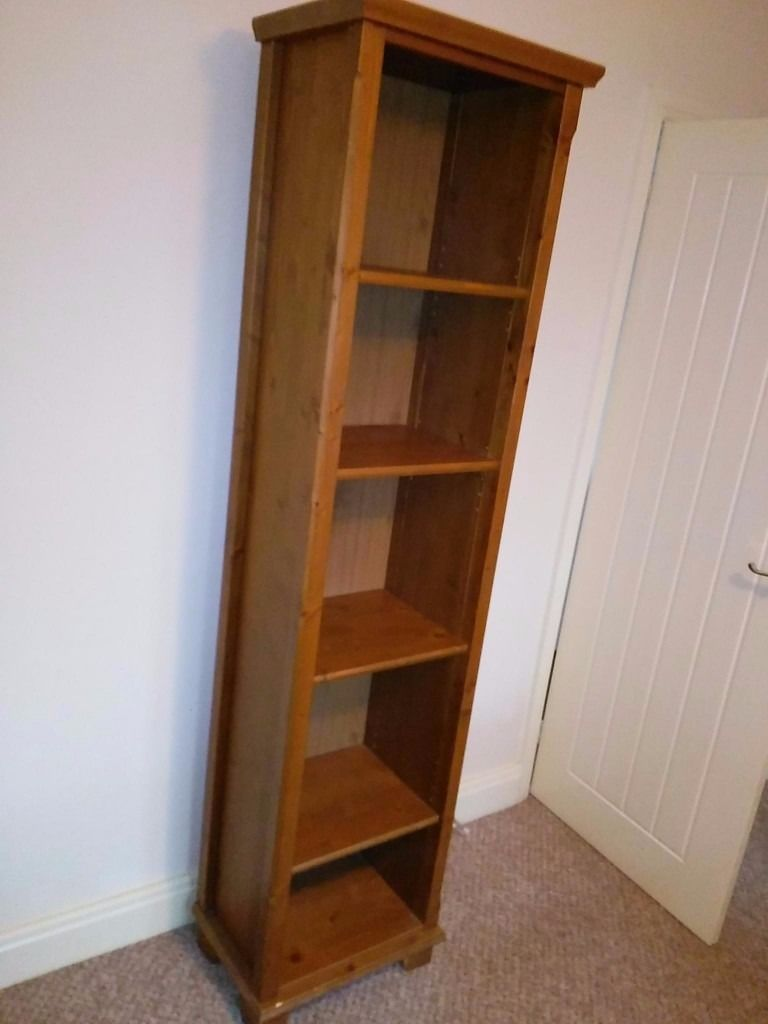 Markor bookcase diyda org diyda org for Ikea wooden bookshelf