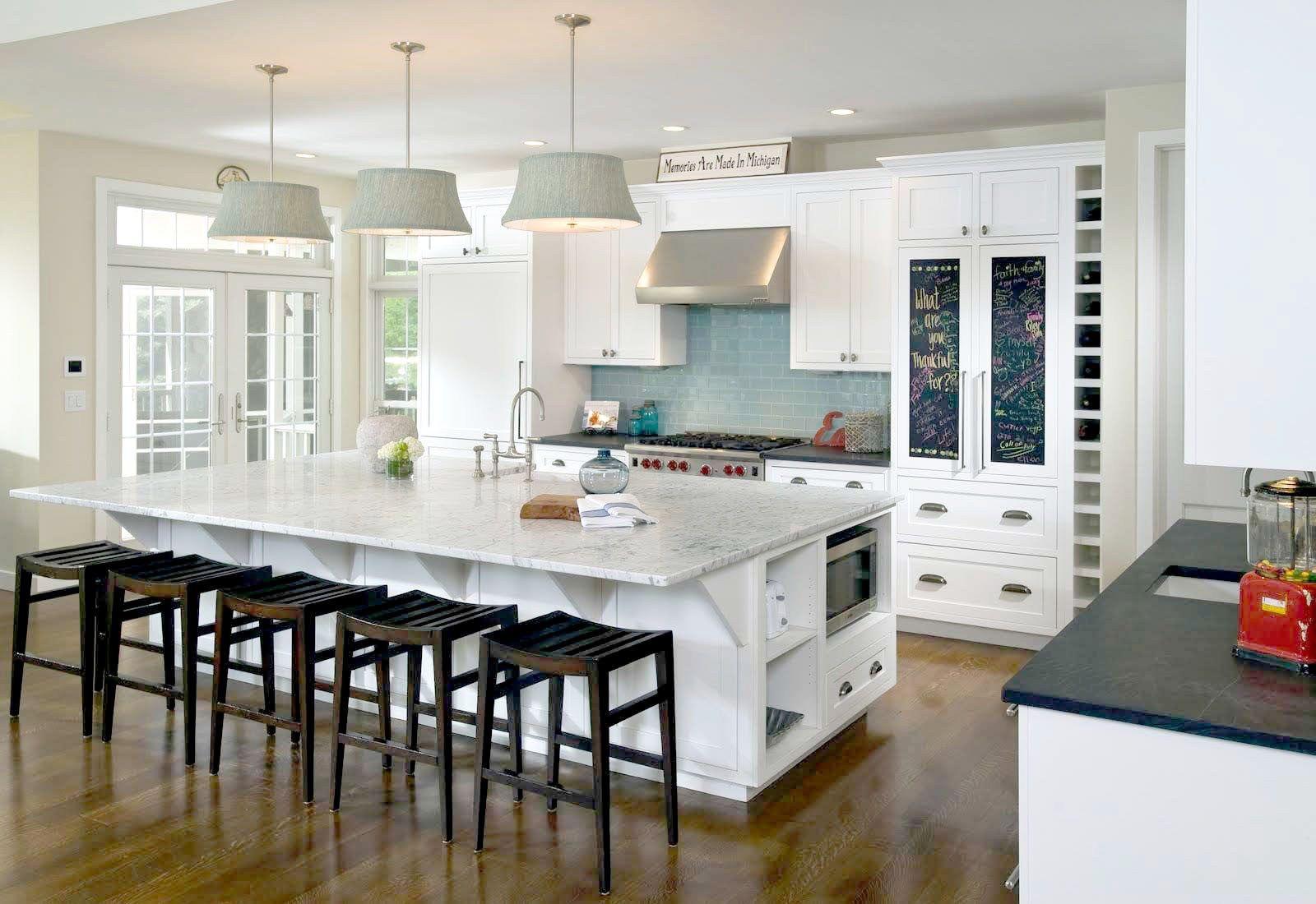 Beautiful White Kitchen Designs Prepossessing Beautiful White Kitchen Designs Ideas Theydesign Intended For Design Decoration