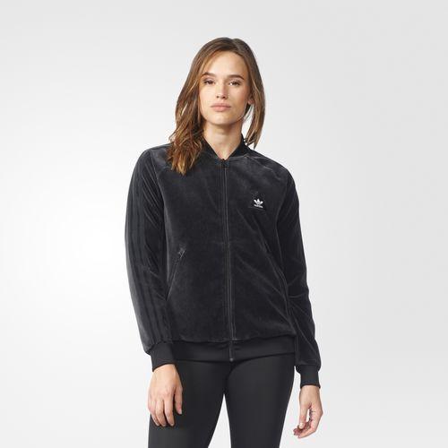 veste de jogging femme adidas