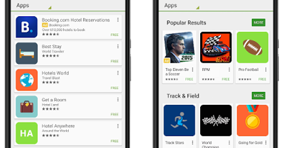 Search Ads Go Live On Googleplay Http Tcrn Ch 1dpijd0 Search