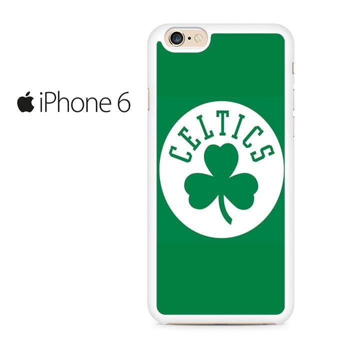 coque iphone 6 boston celtics