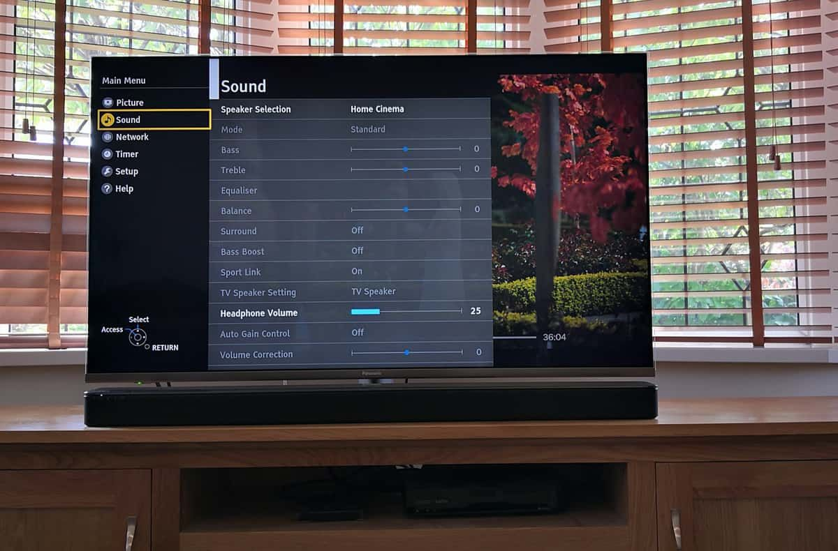 Panasonic TX-49FX750 4K LED TV Review - FX750 / FX780 series