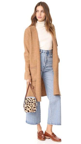 Camden Sweater Coat in 2019  81aa6b309