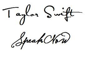 Taylor Swift Fonts Taylor Swift Satisfaction Speak Now Sudestada Your Welcome Taylor Swift Style Taylor Swift Swift