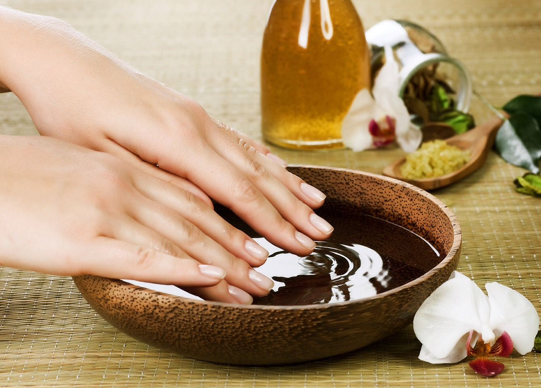 Diy nail strengthener nail care tips healthy nails