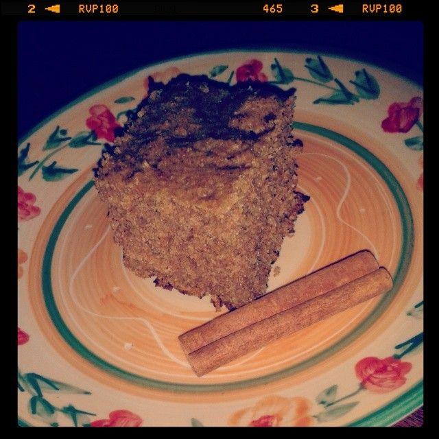 BOLO DE MAÇÃ DIET | Diet | Receitas Gshow