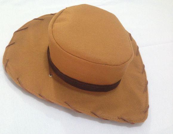 Chapéu cowboy Woody 49db272e6fe