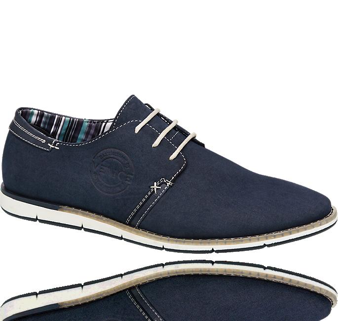 Zapatos azules formales Walking mTcXA
