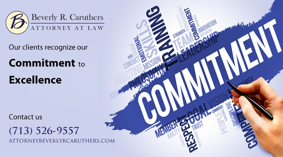 Beverly R. Caruthers proudly serves and defends the