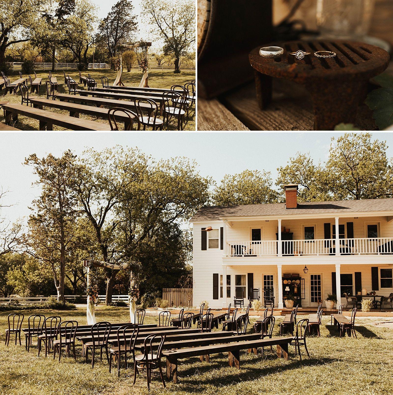 The Acre Wedding Venue in Abilene, TX | Boho wedding ...