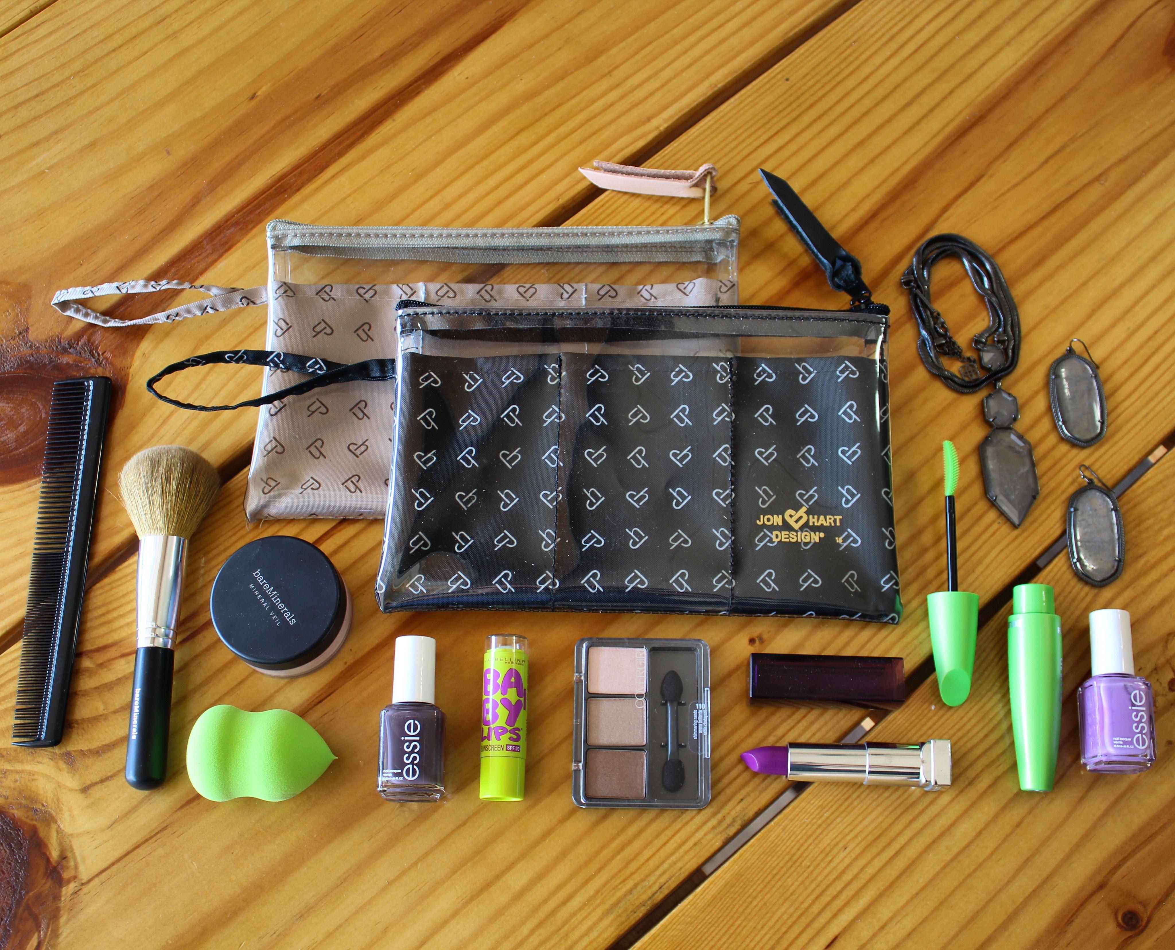 Jon Hart Design Tote Organizer Tote organization, Bag