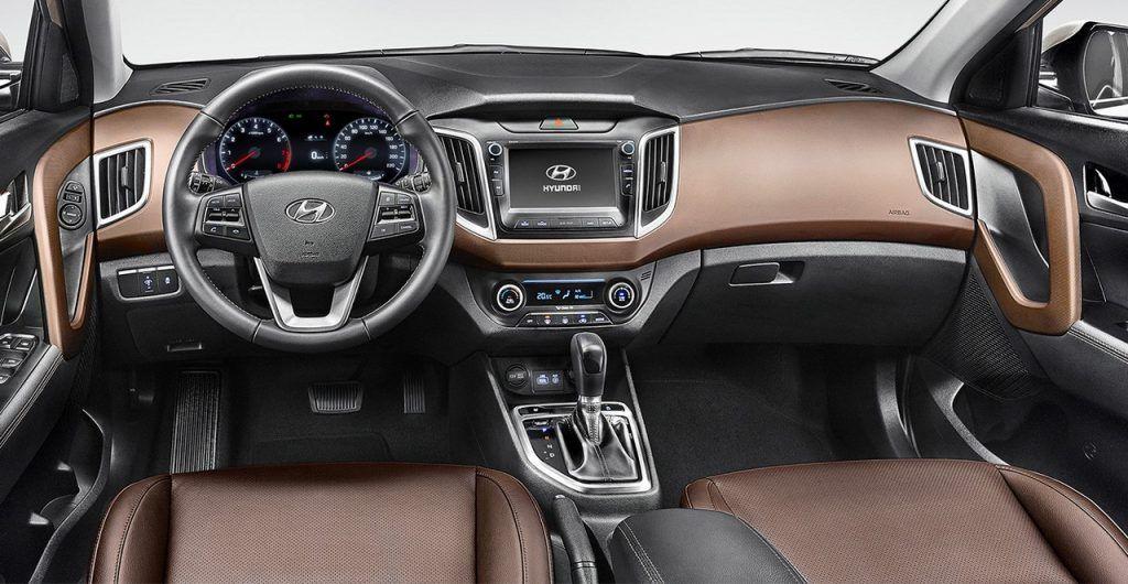 2017 Hyundai Creta Facelift Video Walkaround Surfaces Hyundai New Suv Sport Suv